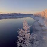 Talvinen Peurasuvanto