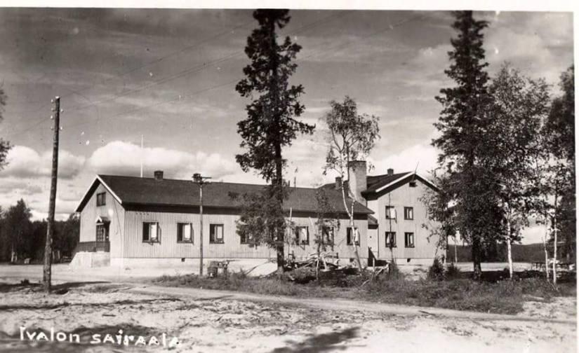 ivalon-sairaala